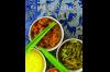 Kuliner Nusantara - the culinary Indonesian cuisine, Java
